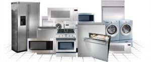 Home Appliances Repair Hull